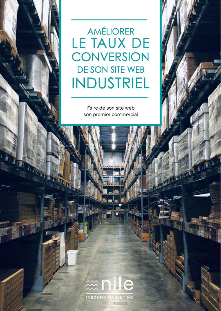 Guide pour améliorer le taux de conversion