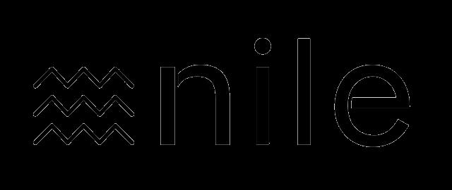 logo agence nile