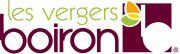 logo - Vergers Boiron