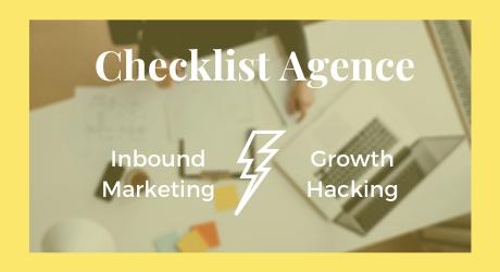 Checklist Agence